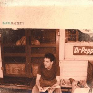 Dante Mazzetti 1st Album