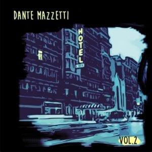 Hotel Vol. 2 Cover